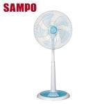 SAMPO 聲寶 16吋 機械式立扇 SK-FM16