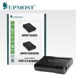 UPMOST MPB730HDMI USB3.0 影像擷取