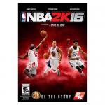 NBA 2K16 PC中英文版
