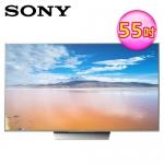 SONY 55型 4K智慧聯網電視 KD-55X8500D