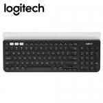 Logitech 羅技 K780 跨平台藍牙鍵盤