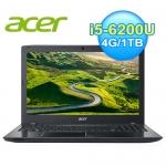 acer 宏碁 E5-575G-51CZ 六代黑色筆電