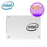 Intel 540S SSD 240GB 2.5吋 固態硬碟