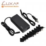 LUXA2 筆記型電腦萬用變壓器 90W
