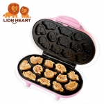 LION HEART 獅子心 十二生肖蛋糕機 LCM-139