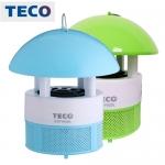 TECO 東元 LED吸入式捕蚊燈 XYFYK05L(顏色依實際收到商品為主)