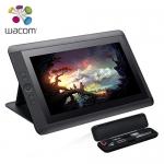 Wacom Cintiq 13HD 繪圖顯示器(無觸控) DTK-1301