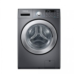 好禮送【SAMSUNG三星】14KG洗脫烘滾筒式洗衣機WD14F5K5ASG