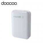 doocoo IQUICK 12000 QC2.0 行動電源 白
