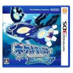 3DS 《神奇寶貝 始源藍寶石 》日版(日規機專用)