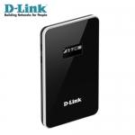 D-Link DWR-933 4G LTE可攜式無線路由器
