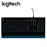 Logitech 羅技 G213 PRODIGY RGB遊戲鍵盤