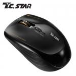 T.C.STAR TCN711BK 藍芽滑鼠