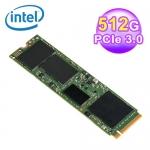 Intel 600P系列 512GB 固態硬碟
