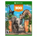 XBOX ONE《動物樂園》