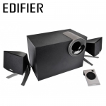 EDIFIER 漫步者 M1380 三件式喇叭 黑