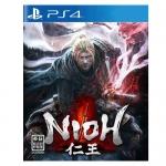 SONY PS4 遊戲 仁王《NIOH》 - 中文一般版