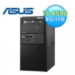 ASUS 華碩 BM1AD i5-4590 8G 商用電腦