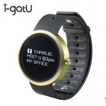 I-GOTU Q-Watch 智慧健身手錶 Q-72