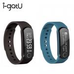 I-GOTU Q-Band EX 藍牙智慧健身手環 Q-66