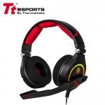 Tt eSPORTS 曜越 克諾司 RGB 7.1 專業電競耳機