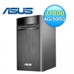 ASUS 華碩 K31AM-J-0031 雙核電腦