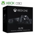 Xbox One 單機版 1TB 菁英無線控制器同捆組