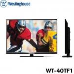 【西屋】40吋LED液晶電視WT-40TF1(不含裝)