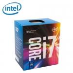 Intel Core i7 7700 四核心 CPU