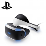 SONY PS4 PlayStation VR (PS VR)【福利品】【加碼送 PS4 遊戲2片(隨機出貨)】