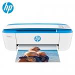 HP DJ-3720 無線噴墨事務機 藍【網登送】數位藍芽K歌麥克風