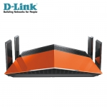 D-Link DIR-879 AC1900雙頻Gigabit無線路由器【加贈環保杯帶】