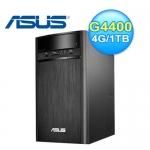 ASUS 華碩 K31CD-0031 雙核無雙 Win10