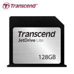 Transcend 創見 JetDrive Lite130 128GB 擴充卡