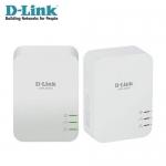 D-Link DHP-601AV-P 1000M橋接器