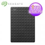 希捷 新黑鑽 2.5吋 1TB外接硬碟 USB3.0【加贈★2.5吋硬碟收納包】