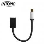 INTOPIC 廣鼎 USB Type-C OTG傳輸線 CB-OTGC-02