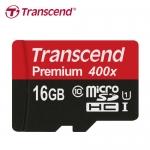 Transcend 創見 TF-R60-SDHC-U1-C10-16G記憶卡
