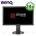 BENQ ZOWIE RL2460 24型 電競顯示器【限量加贈多功能螢幕架】