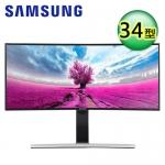 Samsung S34E790C 34型 WQHD超高解析曲面螢幕