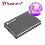 Transcend 創見 1TB StoreJet 25C3 外接式硬碟