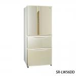 【SAMPO聲寶】560L四門冰箱SR-LW56DD(Y1)