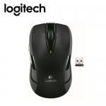 Logitech 羅技 M545 無線滑鼠 黑