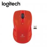 Logitech 羅技 M545 無線滑鼠 紅