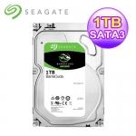 Seagate 希捷 1TB/64M/3.5吋/SATA3/3年 內接硬碟