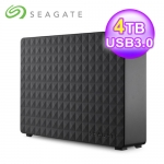 Seagate 希捷 新黑鑽 3.5吋 4TB 外接硬碟 USB3.0