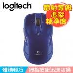 Logitech 羅技 M545 無線滑鼠 藍