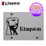 Kingston 金士頓 SUV400S37/120G SSD 固態硬碟