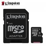 Kingston 金士頓 TF-R45-SDXC-U1-C10 128GB記憶卡