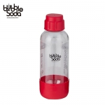 Bubble Soda 專用水瓶組紅 BS-268